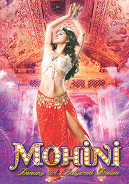 Mohini-Dancing A Bollywood Dream